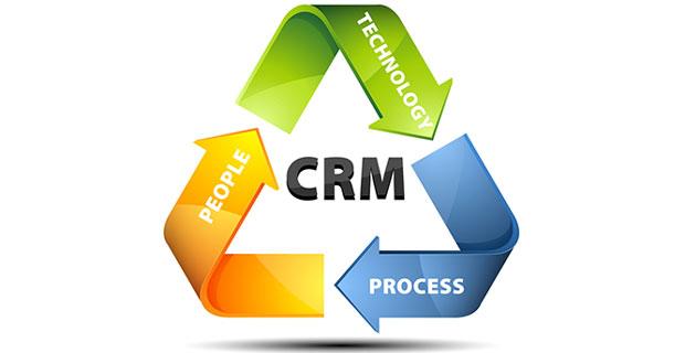 تعریف مدیریت ارتباط با مشتری - تعریف CRM
