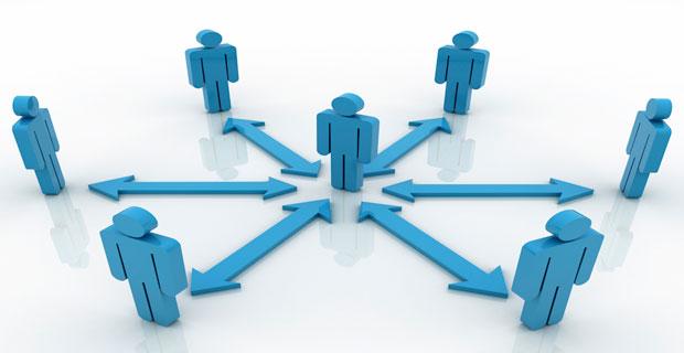 بازاریابی ارتباطی یا بازاریابی تراکنشی