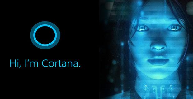 یکپارچگی مایکروسافت CRM با دستیار صوتی کورتانا