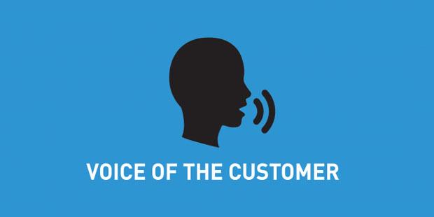 توصیههای کاربردی در پیاده سازی صدای مشتری (VOC)