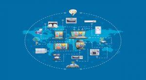 اینترنت اشیاء و نرم افزار CRM