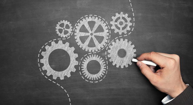 فرایندهای کلیدی CRM