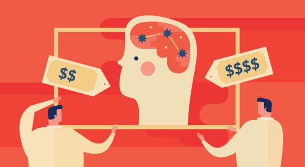 ترفندهای روانی موثر بر فروش آنلاین